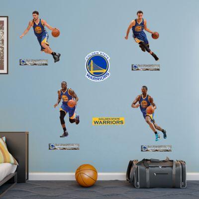 Golden State Warriors Power Pack
