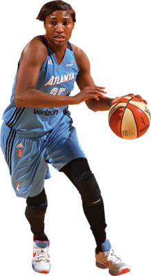 Angel McCoughtry Fathead