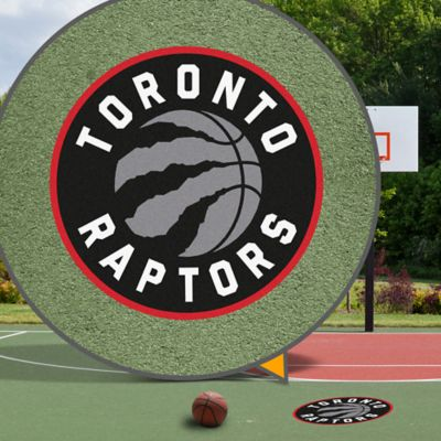 Toronto Raptors Street Grip
