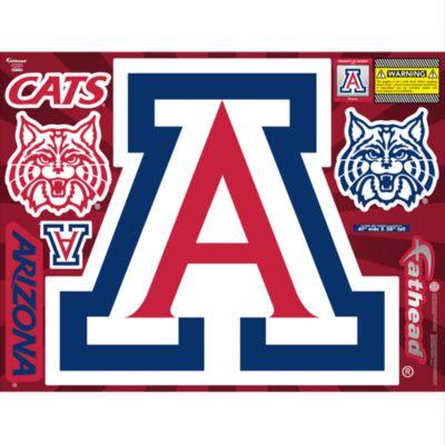 Arizona Wildcats Street Grip Outdoor Decal