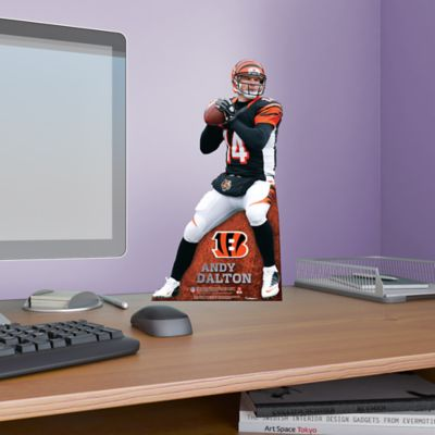 Andy Dalton Desktop Stand Out