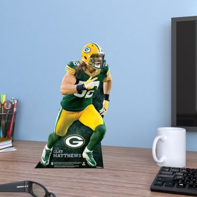 Clay Matthews Desktop Stand Out