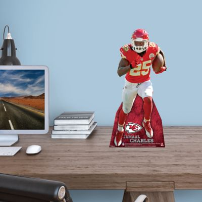 Jamaal Charles Desktop Stand Out