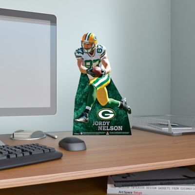 Jordy Nelson Desktop Stand Out