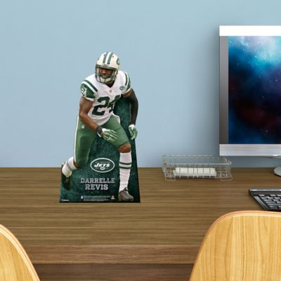 Darrelle Revis Desktop Stand Out