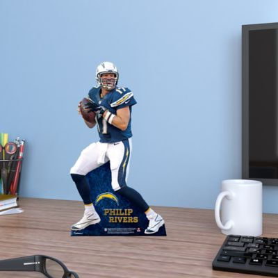 Philip Rivers Desktop Stand Out