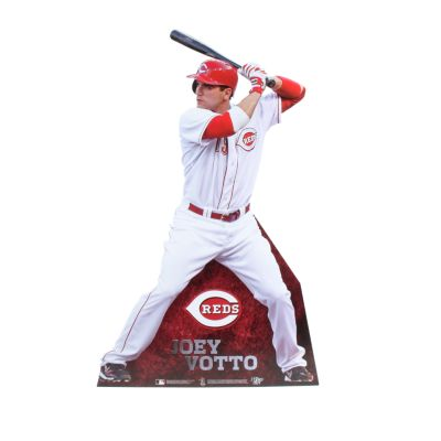 Joey Votto Life-Size Stand Out Freestanding Cut Out