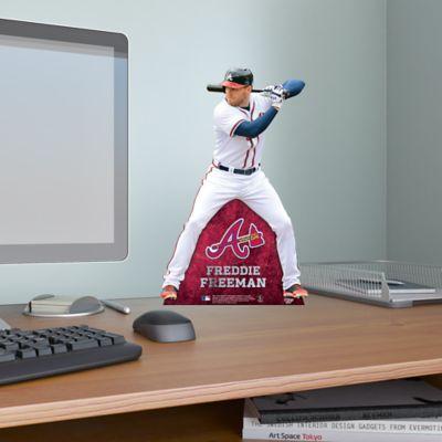 Freddie Freeman Desktop Stand Out