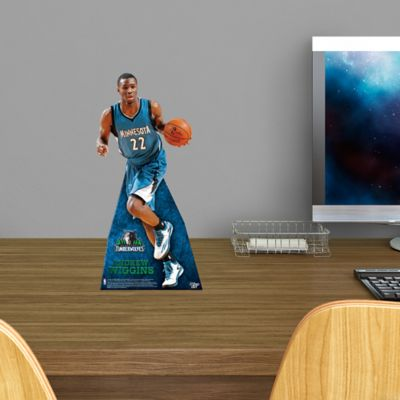 Andrew Wiggins Desktop Stand Out