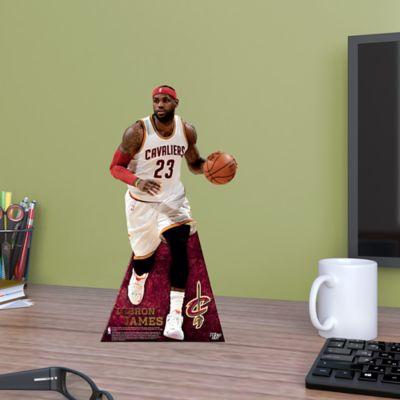 LeBron James Desktop Stand Out