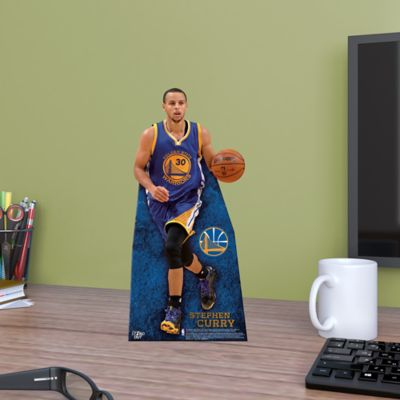 Stephen Curry Desktop Stand Out