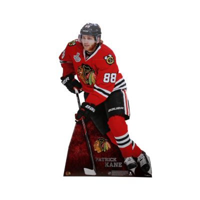 Patrick Kane Life-Size Stand Out Freestanding Cut Out