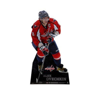 Alex Ovechkin Life-Size Stand Out Freestanding Cut Out