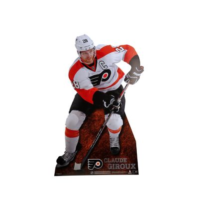 Claude Giroux Life-Size Stand Out Freestanding Cut Out