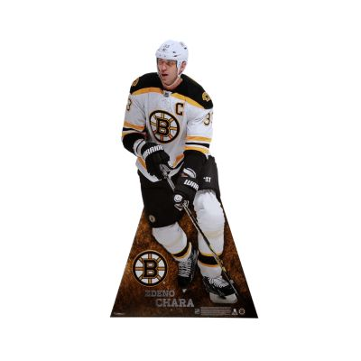 Zdeno Chara Life-Size Stand Out Freestanding Cut Out