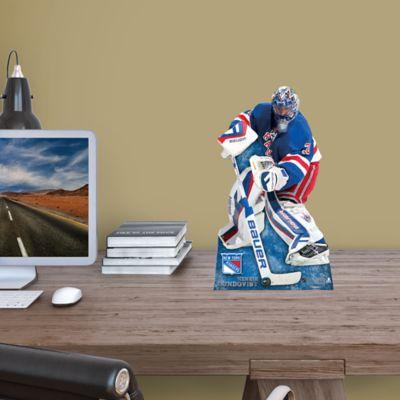 Henrik Lundqvist Desktop Stand Out