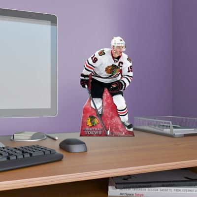 Jonathan Toews Desktop Stand Out
