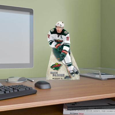 Zach Parise Desktop Stand Out