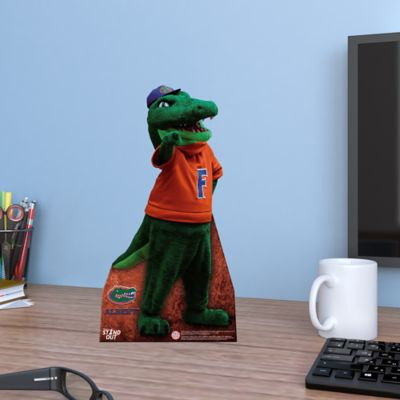 Albert Gator - Florida Mascot Desktop Stand Out