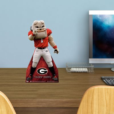 Hairy Dawg - Georgia Mascot Desktop Stand Out