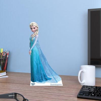 Elsa Desktop Stand Out