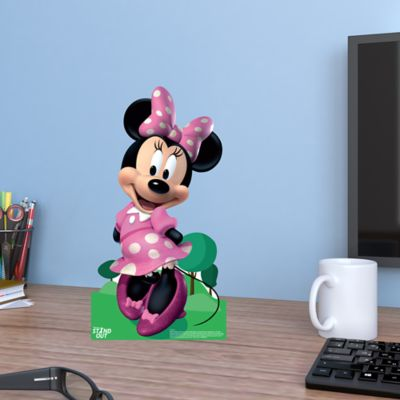 Minnie Mouse Desktop Stand Out