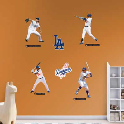 Los Angeles Dodgers Power Pack