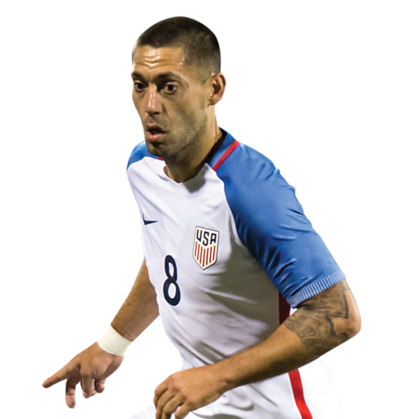 Gallery Giant Clint Dempsey Face |Clint Dempsey Hair