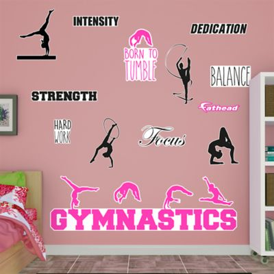 Gymnastics Collection
