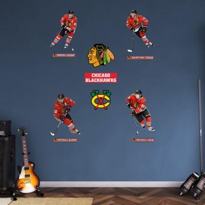 Chicago Blackhawks Power Pack