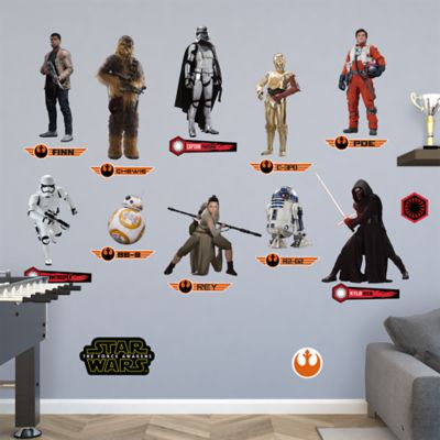 Star Wars: The Force Awakens Collection