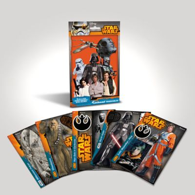 Star Wars Tradeables Single Pack