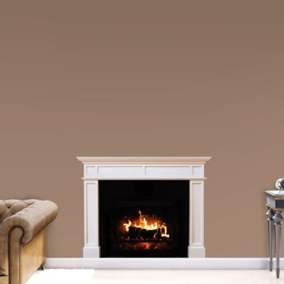 Fireplace Fathead Wall Decal