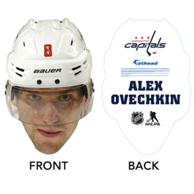 Alex Ovechkin Big Head Cut Out