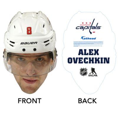 Alex Ovechkin Big Head Cut Out