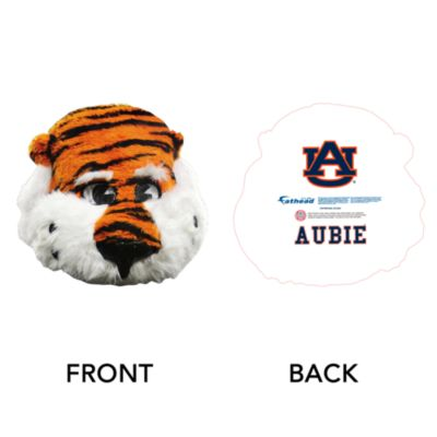 Aubie the Tiger Big Head - Auburn Cut Out