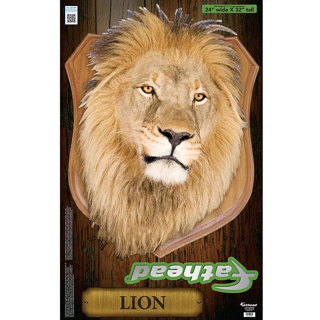 Shop Animal Wall Decals & Wildlife Decor
