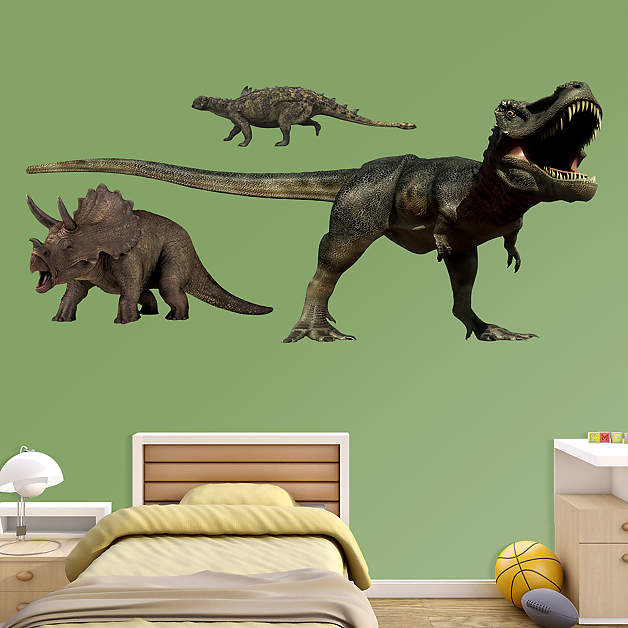 Zoo Amp Jungle Animal Wall Decals Fathead 174 Animal Wall Decals