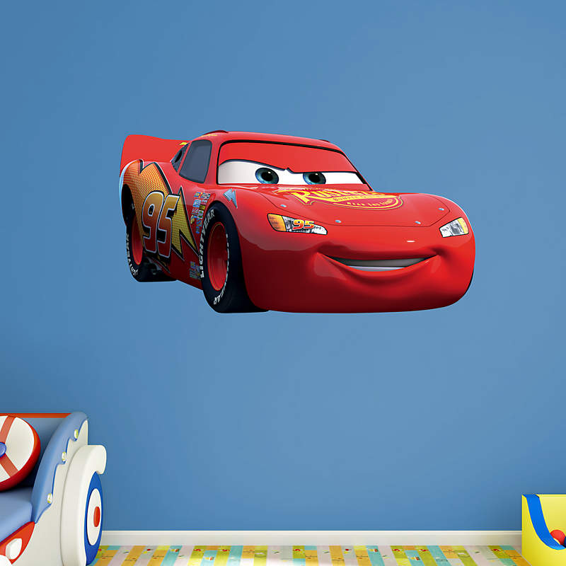 cars disney decal - photo #25