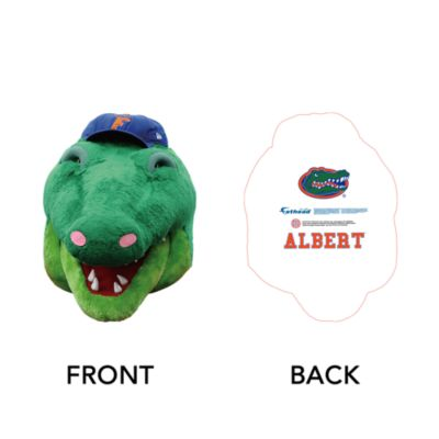 Albert Big Head - Florida Gators Cut Out