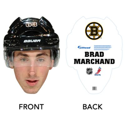 Brad Marchand Big Head Cut Out