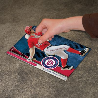 MLB 2013 Tradeables Single Pack Decals
