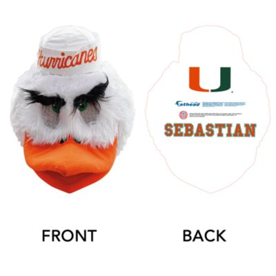 Sebastian Big Head - Miami Cut Out
