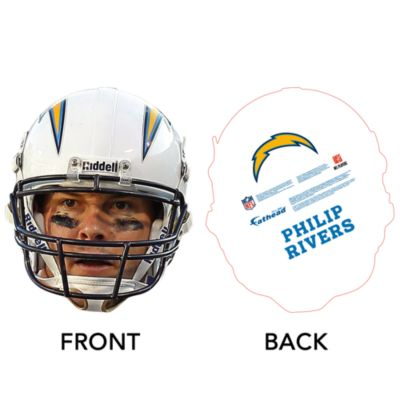 Philip Rivers Game Day Big Head Cut Out