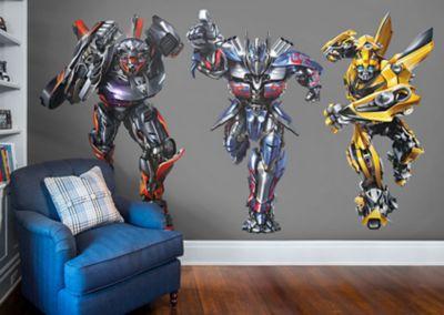 Shop Transformers merch pod