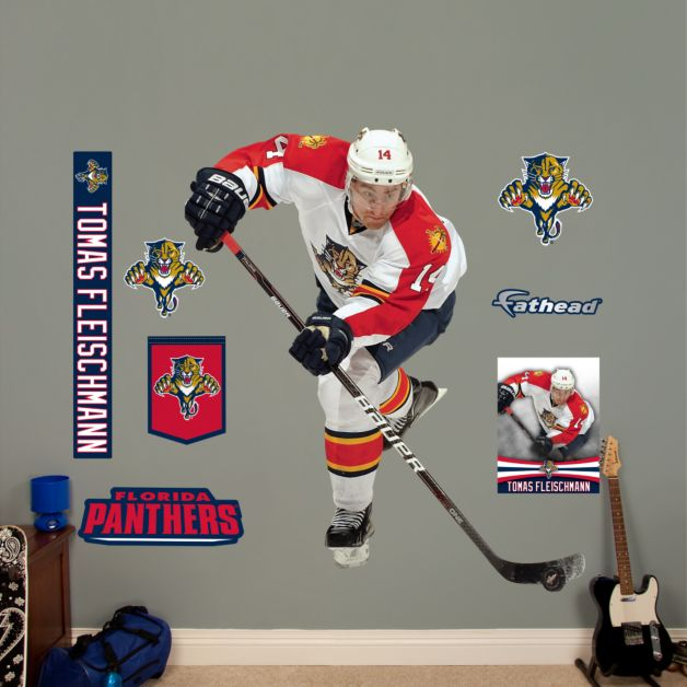 Warrior Hockey Decals
