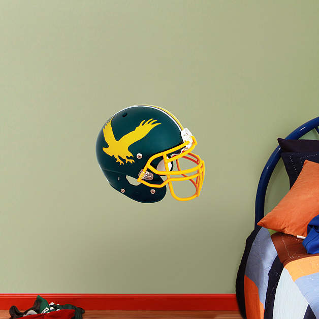 Small Seneca Valley Screamin' Eagles Teammate Decal | Shop ...