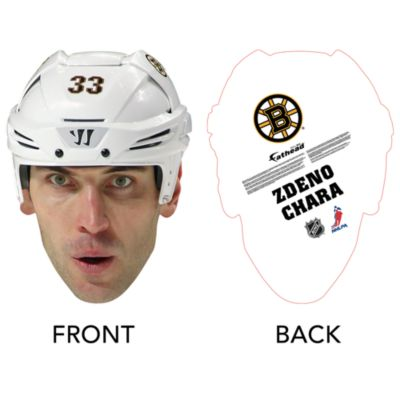Zdeno Chara Big Head Cut Out
