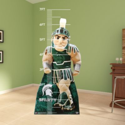 Eddie Lacy Life-Size Stand Out Freestanding Cut Out