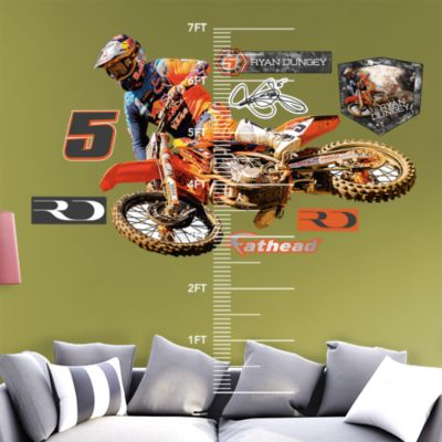 Buster Posey Fathead Wall Mural